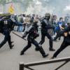 Rast policijskog nasilja prema novinarima u Francuskoj