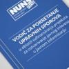 NUNS objavio Vodič za upravne sporove u vezi sa sufinansiranjem medijskih projekata