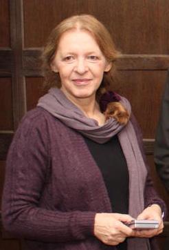 Zuzana Serences