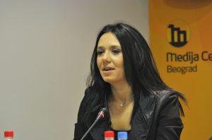 """Photo: """"Medija centar Beograd"""""""
