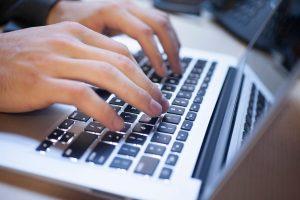 typing-laptop